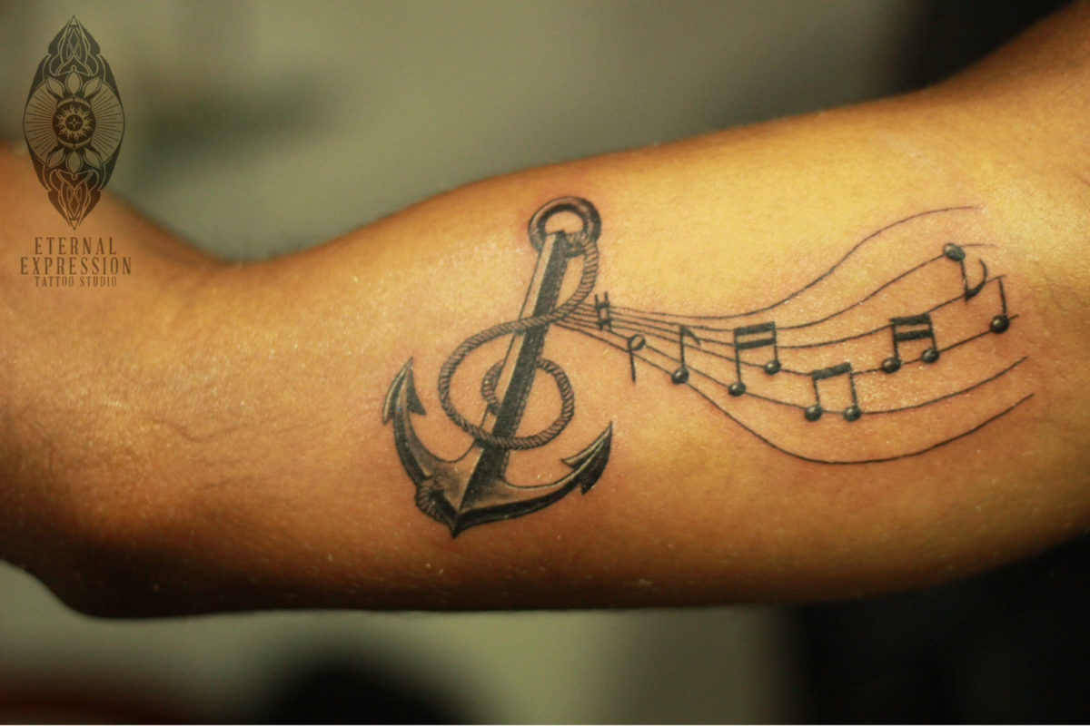 Eternal Expression Tattoos Best Tattoo Artist In Bangalore